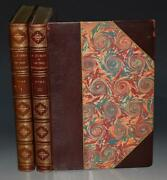 Les Trois Mousquetaires 3 Musketeers With Letter From Dumas Son 2 Vols 1894 Ltd