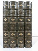 John Heneage Jesse / Memoirs Of The Court Of England During The Reign 1st 1840