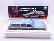 69839 Greenlight 19085 Ford Ltd Country Squire 1979 Modandegravele 118 Neuf Emballage