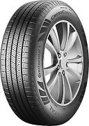 4 New Continental Crosscontact Rx - 215/60r17 Tires 2156017 215 60 17