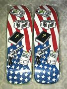 Signed 2 Jason Lee Blind American Icons Vintage1991 Reissue From Primewood Green