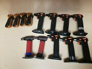 Lot Of 13 Gas Bbq Lighter For Butane Bbq Kitchen Stove Fireplace Candle