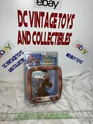 2003 Davey And Goliath Action Figures - Davey - Series 1