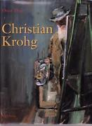 Christian Krohg Norsk Tekst From Archives Of Norwegian Oscar Thue From Norway