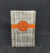 Vintage And03940 Loveand039 Cologne For Men8 Oz By Jean Desprez-very Rarenew In Box
