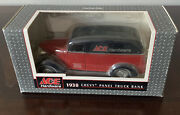 Ertl Collectibles - Ace Hardware 1938 Chevy Panel Truck Bank