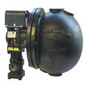 Mcdonnell And Miller 51-2 Level Controlfeeder 1cutoff Switch