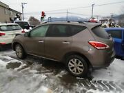 Trunk/hatch/tailgate 4 Door With Rear View Camera Fits 11-14 Murano 8036211