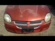 Throttle Body Throttle Valve Assembly Without Turbo Fits 05 Neon 1184313