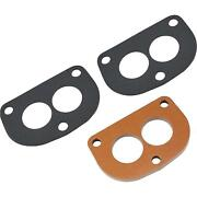 Stromberg 97/holley 94 3-bolt Insulating Carb Spacer And Gaskets