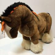 Hermes Hermy Pm Horse Plush Toy Interior Object Japanused Rare Collection 231/mt