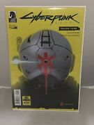 Cyberpunk 2077 1 • Playstation Xbox Low Print Comic 🔥hot Key🔥sold Out