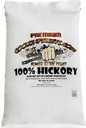 Cookinpellets Premium Hickory Grill Smoker Smoking Wood Pellets40 Pound Bag New