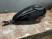 Used Harley-davidson Fuel Tank 07-later Sportster Models 61000541dh