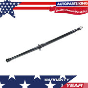 New Drive Shaft Prop Shaft Assembly For 2005-2006 Chevrolet Equinox 3.4l V6 Rear
