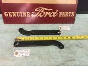 1955 1956 Ford Mercury Convertible Folding Top Arms L And R