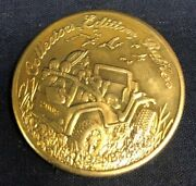 2009 Ducks Unlimited Collectors Edition Raffle Coin Medallion Next Generation