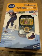 Vtech Kidizoom Action Cam 180 Degrees Yellow