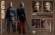 Star Toys 1/6 Scale Stt003 Anton 12inch Male Action Figure Collectibles Doll