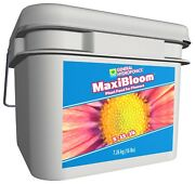 General Hydroponics Maxibloom 16lbs Pounds - Gh Maxi Bloom Nutrient