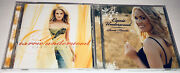 Carrie Underwood Lot Of 2 Cds Some Hearts / Carnival Ride Country Music Cd Lot