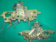Goldwing 88 To 89 Gl1500 Trunk Unit Opener 81310-mn5-003 81310-mam-003