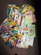 1940and039s To 1960and039s Comic Books Collection - 42 Comics