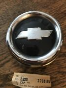 1957-62 Chevy - Horn Button Fits Pickup Series 3, D-d Or Suburban