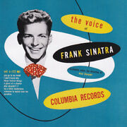 The Voice Of Frank Sinatra 2003 Columbia – Ck 62100 Reissue Remastered Cd New