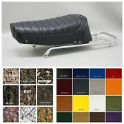 Honda Pa50 Seat Cover Pa50i Pa50ii Moped Minty Hobbit 1979 1980 In 25 Colors E