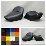 Honda Vf700c Magna Seat Cover Set Vf700 1984 Only In 25 Colors And Patterns E