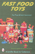 Fast Food Toys, Gail Pope, Paperback
