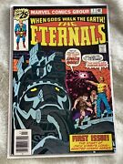 The Eternals 1 Nm Condition Movie Coming Soon Hot Item🔥