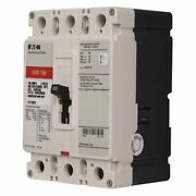 Eaton Ehd3015 15 A A Free Standing Standard Molded Case Circuit Breaker 480v