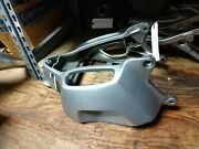 1998 Bmw R1200c Motorcycle Front And Rearandnbspframe Sections