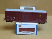 Athearn/ready To Roll 28244 Ho Montreal Maine And Atlantic 50' Ps 5344 Boxcar 114