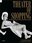 Theater Of Shopping The Story Of Stanley Whitmanand039s Bal Harbour Shops By Gordandhellip