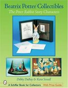 Beatrix Potter Collectibles The Peter Rabbit Story Characters Schiffer Book…