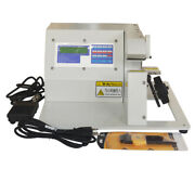 110v Insulation Tape Winder Machine Wire Cable Winding Automatic Applicable