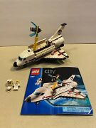 Lego 3367 Town City Space Shuttle 2011 Complete Instructions