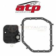 Atp Automatic Transmission Filter Kit For 2009-2016 Toyota Corolla - Fluid Kw