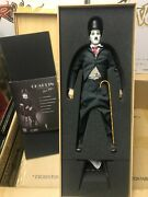 Zcwo Studio Official Charlie Chaplin Charlie The Tramp 1.0 Sixth Scale New