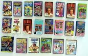Vintage Richard Simmons 16 Vhs Tapes And 10 Dvds Day By Day Sweatinand039 Broadway