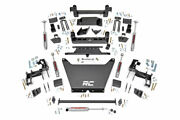 Rough Country 6 Lift Kit Fits 94-04 Chevy S10 2dr   S-10 Blazer S15 Jimmy 4dr