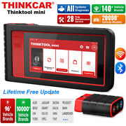Launch U600 Car Obd2 Scanner Auto Diagnostic Scan Tool Abs Srs Code Reader