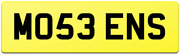 Mobeens Car Reg Number Plate Mo53 Ens All Dvla Fees Paid Mobeen Mobe Moh Been Mo