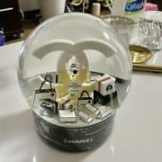 Extremely Rare Electric Snow Globe Big Size Not For Sale Unused 574/mn