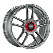 Jantes Roues Oz Racing Indy Hlt Porsche Cayman Staggered 981 - Cayman S Stag D40