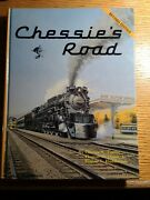 Cando Chessieand039s Road - Revised Edition By Turner Dixon Huddleston Andcopy1997 Hc Book