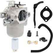 Carburetor Carb For Poulan Pro Riding Mowers Pp175g42 W/ Bands 17.5 Hp Engine